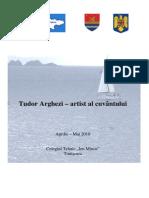 Tudor Arghezi - Artist Al Cuvantului