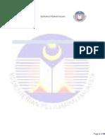 Borang Senarai Semak Pemantauan Aset Alih