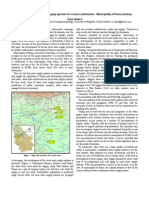 Autonomous local water supply systems for remote settlements - Municipality of Ruma (Serbia)