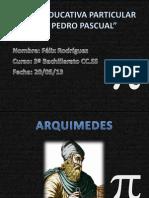 Arquimedes (Mate)