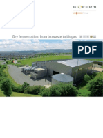 Bioferm Dry Fermentation