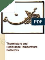 Thermistors & RtdS (07)