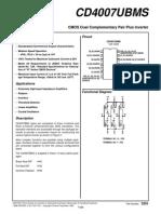 cd4007_intersil_datasheet
