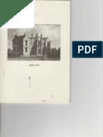 A Short History of the Stamford & Rutland Hospital