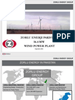 Zorlu Pakistan -08Sept2013