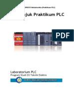 Praktek Mekatronika Plc