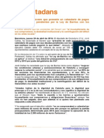 20140424 - Jordi Interpelación Llei de Barris (1)
