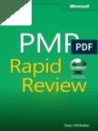 Pmp Rapid Review