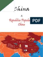 apresentao china