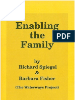 Enabling the Family (part 1)