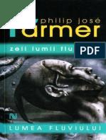 Philip Jose Farmer -Lumea Fluviului 5 - Zeii Lumii Fluviului