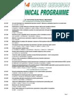 Technical Program2014