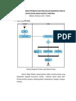 Tugas Activity Diagram