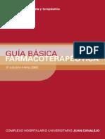 Guia Basica de Farmacologia
