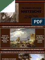 Frases Filósofos D.C. 13 - Friedrich W. Nietzsche