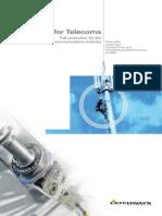 ManSafe for Telecoms (UK)