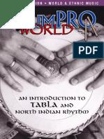 DrumPro World Tabla