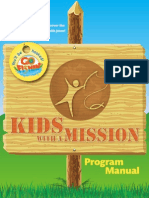 Go Fishin Kids With a Mission