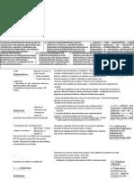 1ra. Planificación Para Docentes Santillana 6
