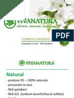 Prezentare VivaNatura_ian 2014
