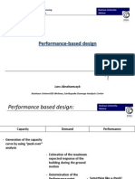 PerformanceBasedDesign