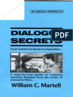 Dialogue Secrets - William C. Martell