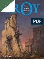 Language of Troy, Alwin Kloekhorst