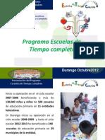 Presentación PETC