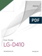 Lg l3 l90 - Lgl90userguide