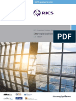 RICS Strategic FM Guidance Note