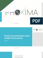 Dossier-de-présentation-de-la-société-ProximaView