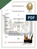 Protocolo empresarial