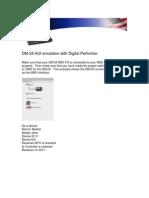Dp Hui Emulation