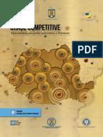 Orase Competitive Raport RO