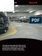 HA Parking Structure Guide