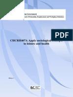 CHCRH407A_R1