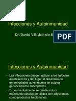 04 URP Infecciones y Autoinmunidad MI 2006
