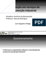 Gerencia- Luis Augusto Ortega