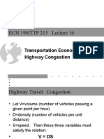 Transport Lecture16