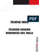 Geogrid-techgrid Technical Literature