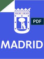 Manual Ayuntamiento Madrid (Marca Institucional)