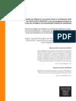 Politicas Publicas Para Uso Do Software Livre No Ensino Superior_o Software Scribus