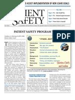 PSC Newsletter 2005 Fall