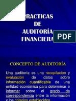 Practicas de Auditoria 1
