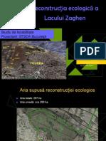 Reconstrucţia ecologică Zaghen