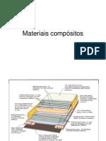 Materiais compósitos.ppt