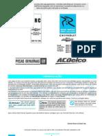 Manual Celta 2012