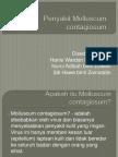 Penyakit Molluscum Contagiosum