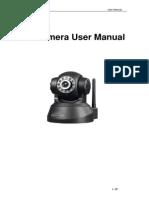 CA-PT10W Instruction Manual