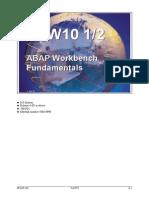 TAW 10 (1-2) - WorkBench
